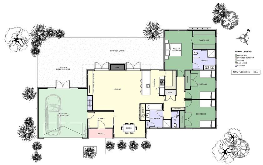 Walton-plans