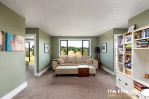 living room design nz